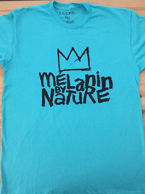 UNISEX Melanin By Nature T-shirt