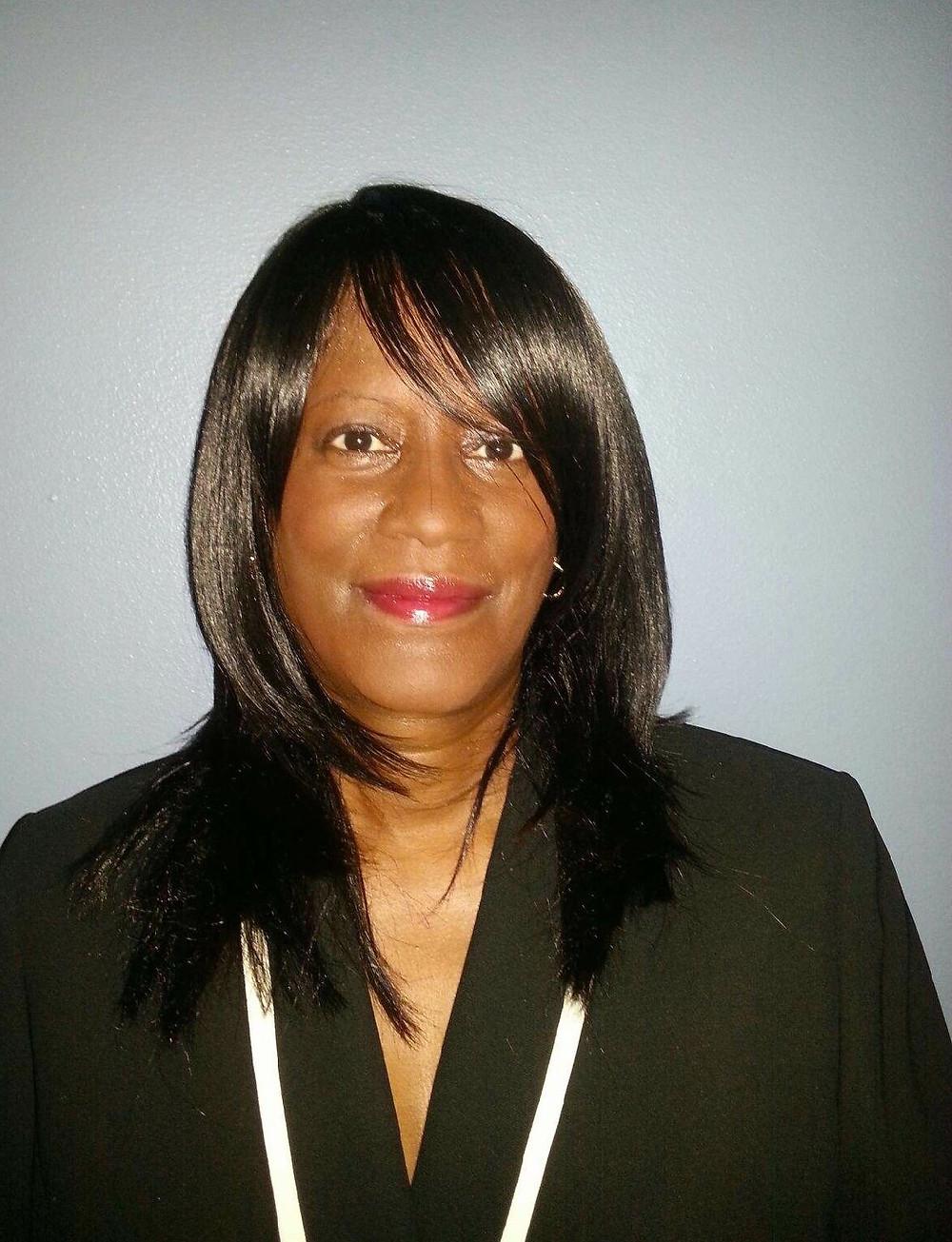 Carmen Denise Taylor