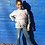 Thumbnail: Melanin Chicks Sweatshirt