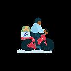 Gesture Vendor Biker Icon.png