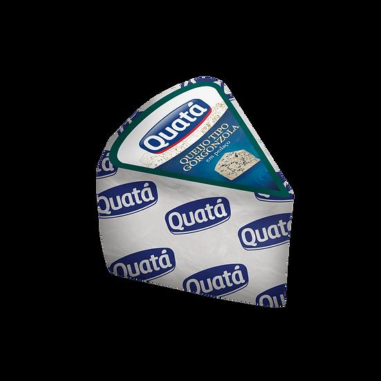 Gorgonzola fracionado - Quatá (180g)