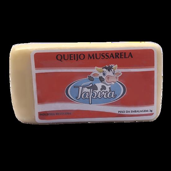 Queijo Mussarela 500g - Tapiracui
