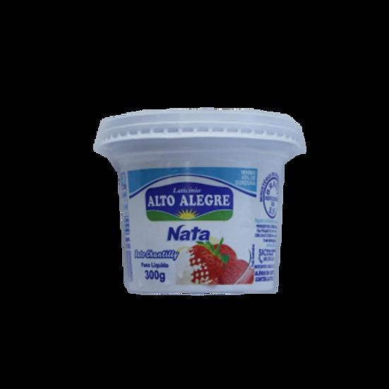 Nata - Alto Alegre (300g)