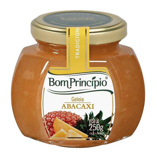 Geleia de Abacaxi - Bom Princípio (250g)