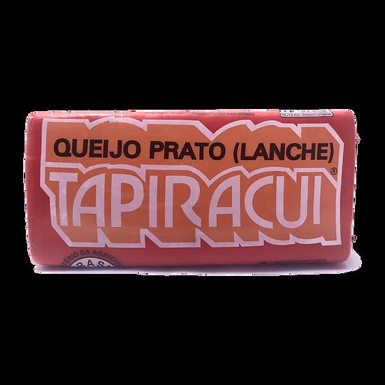 Queijo Prato Tapiracui (3kg)