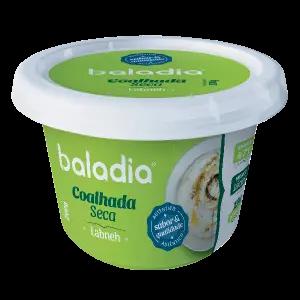 Coalhada Seca Integral - Baladia (200g)