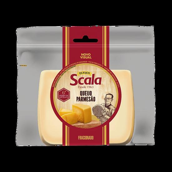 Parmesão 6 meses fracionado - Scala (280g)