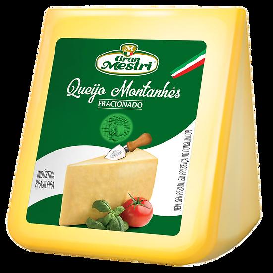 Montanhês Fracionado - Gran Mestri (250g)