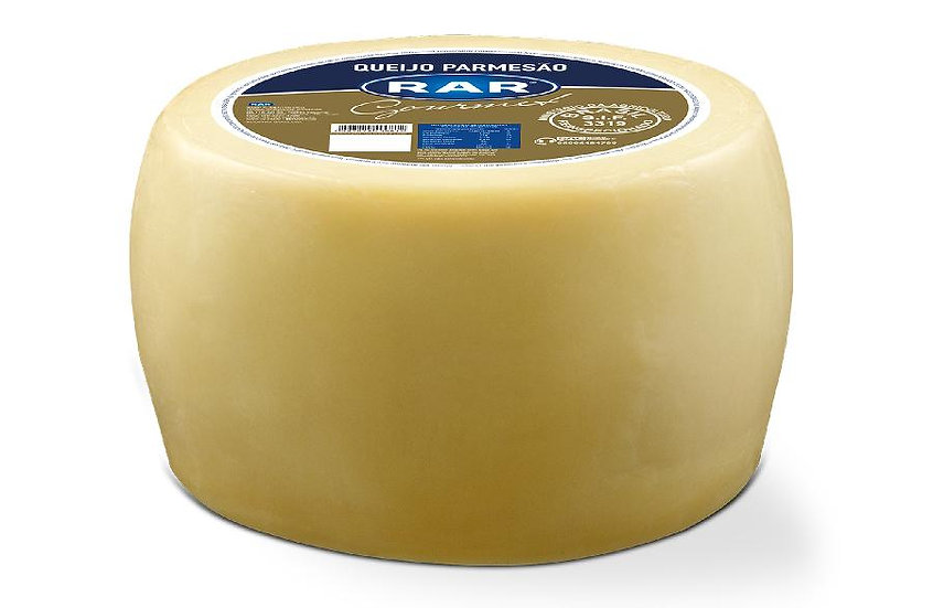Parmesão Gourmet 5kg - RAR