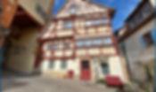 Immobilien Merz  Rottenburg Ansicht Haus