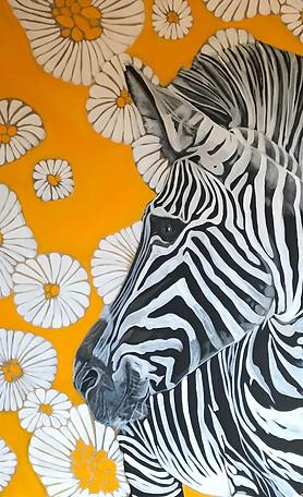 Zane - Wallflower Series