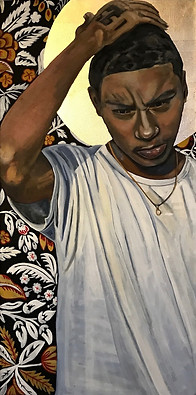 Black Youth in America - Divine Ambiguity Series