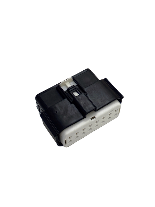 16 Pin Connector