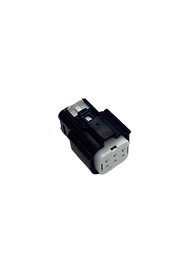 6 Pin Connector (Female)