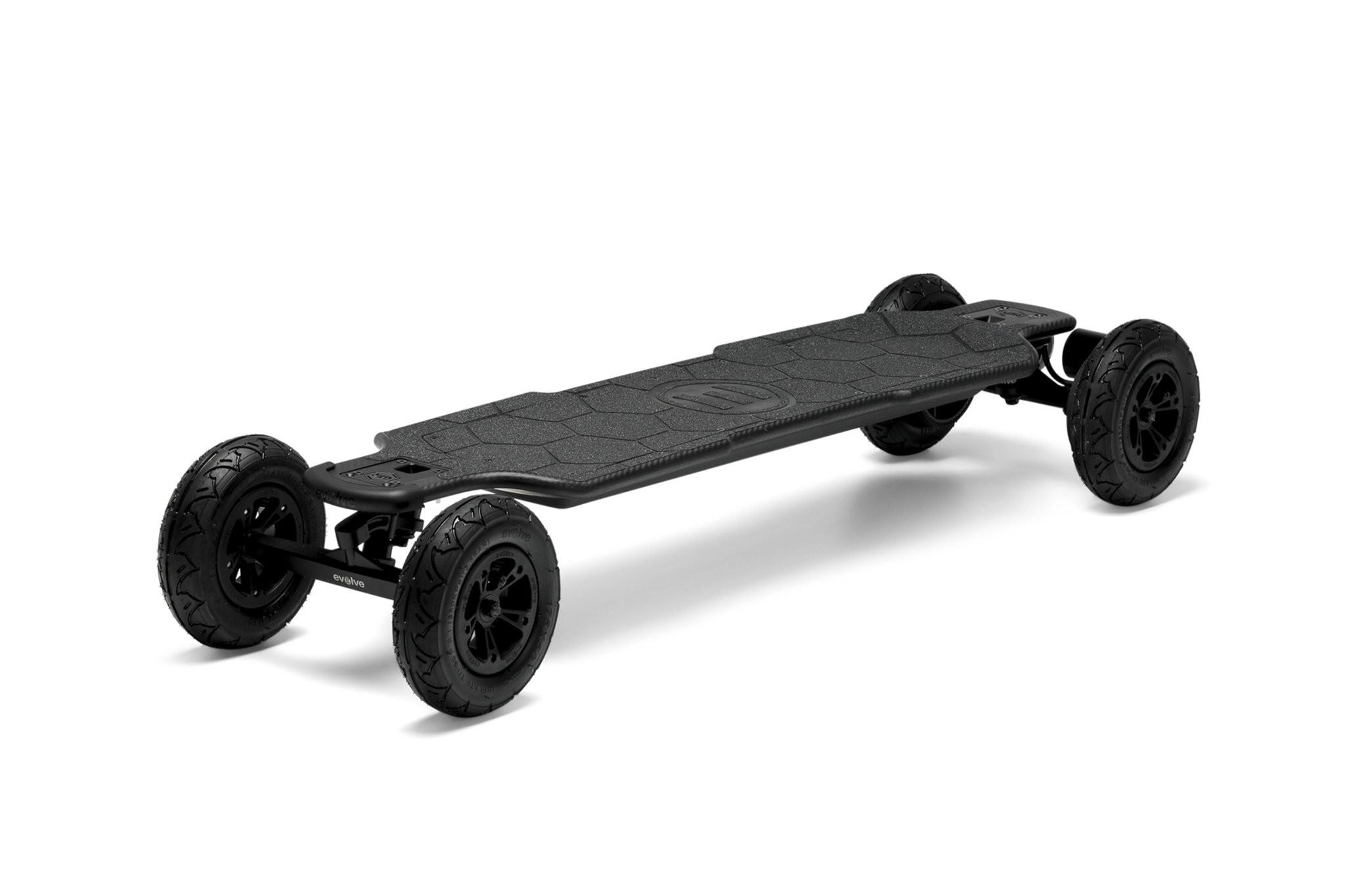 Electric Skateboard Service