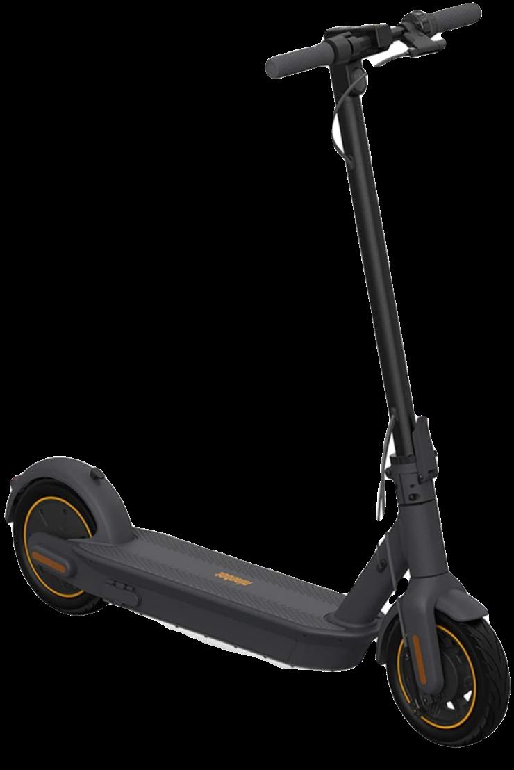 E-scooter Service