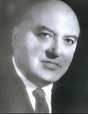 Hydrologe Prof. Dr. Louis-Claude Vincent