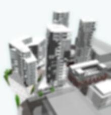 urban design planning mixed use density urban development