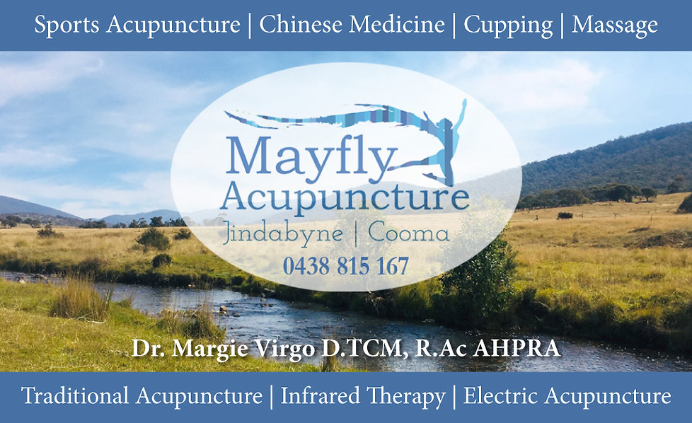 Acupuncture Jindabyne, Acupuncture Cooma