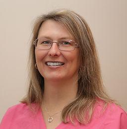 Lori Gallant, Dental Hygienist