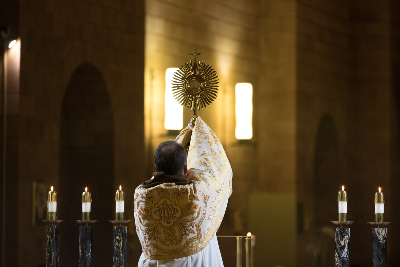 100th Anniversary of Our Lady of Fatima-