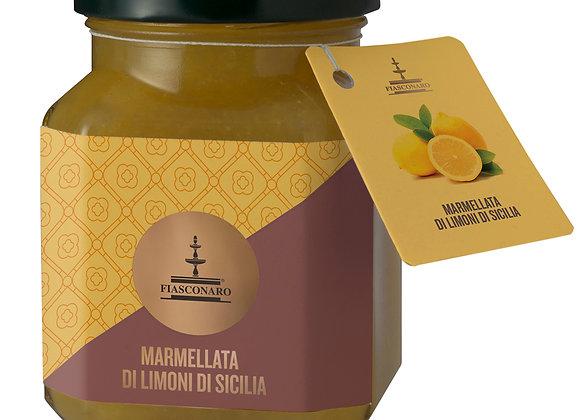 Limoni marmellata - Fiasconaro