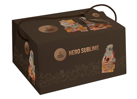 Nero sublime - Fiasconaro
