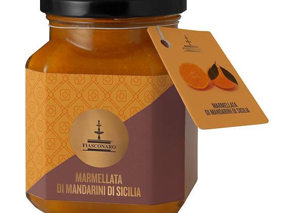 Mandarini di Sicilia Marmellata - Fiasconaro
