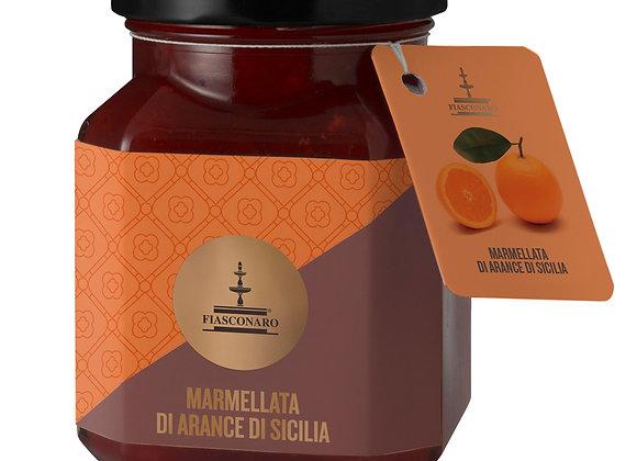 Arance di Sicilia Marmellata - Fiasconaro