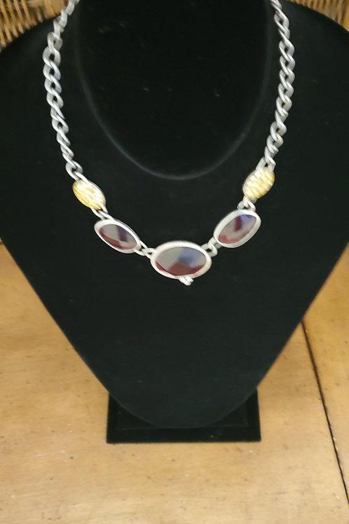 Cistume jewelry Royal necklace