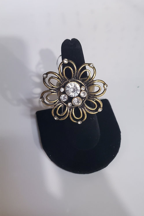 Stretchable ring