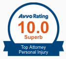 Best rated Personal Injury Lawyers