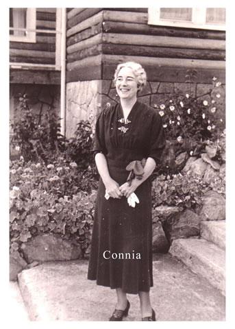 connia