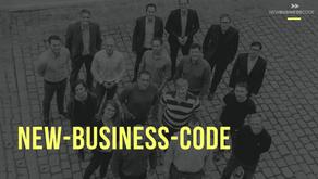 12-WOCHEN-PROGRAMM | NEW-BUSINESS-CODE