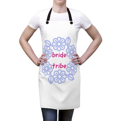 bride tribe Apron