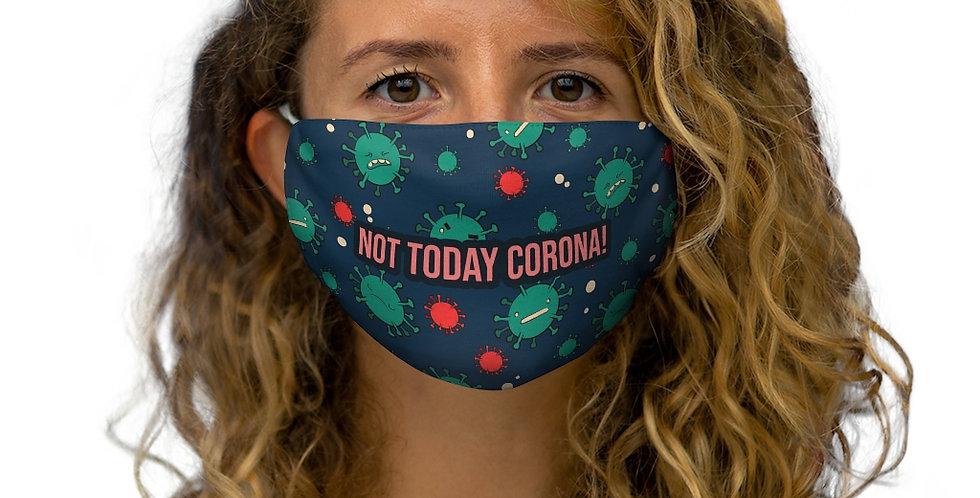Not Today Corona Mask