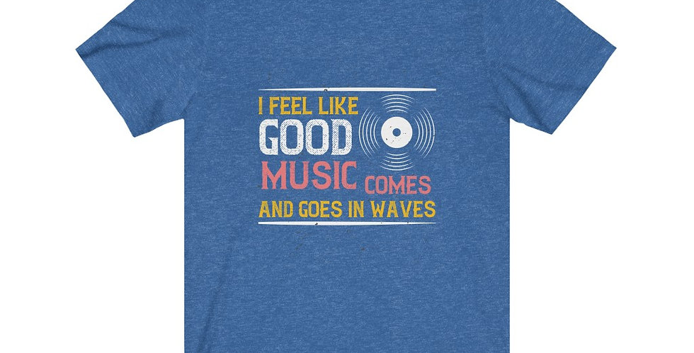 Good Music Tee