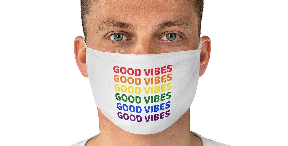 Good Vibes Mask