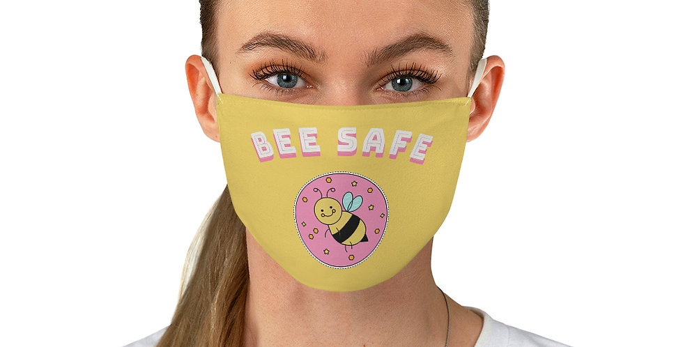 Bee Safe Mask