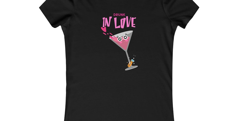 Drunk In Love Tee