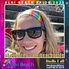Alki Beach Pride 2020