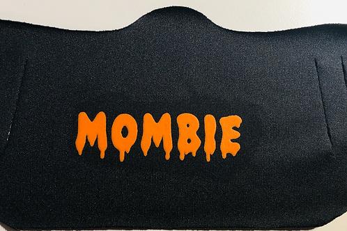 Mombie Halloween  - Easy Breather Mask