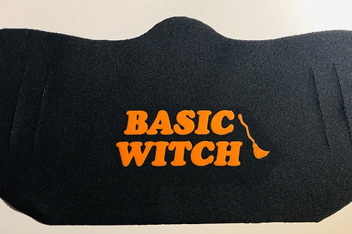 Basic Witch - Easy Breather Mask