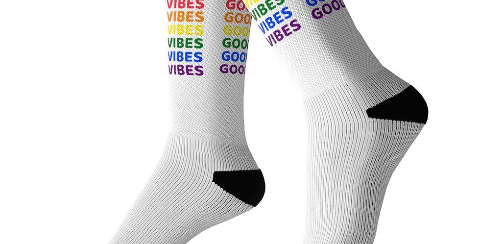 Good Vibes Socks