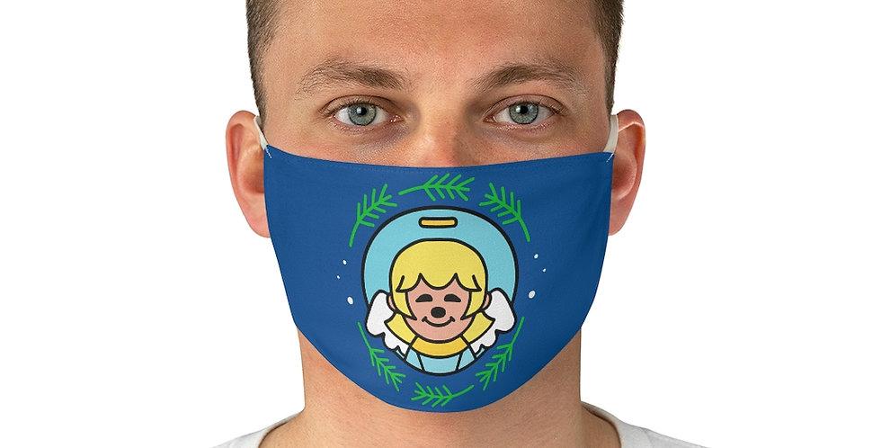 Angel Holiday Mask
