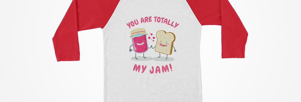Totally My Jam Tee