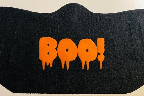 Happy Halloween BOO - Easy Breather Mask