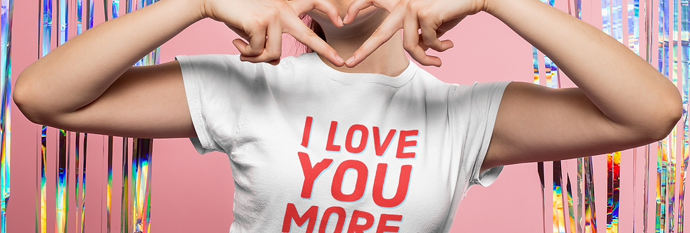 More Than My Luggage Tee