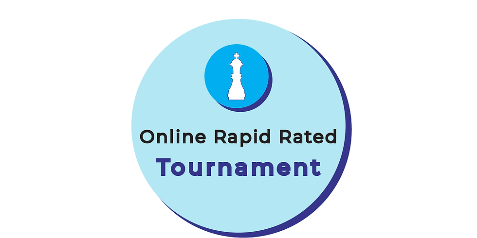 Online Rapid Rated Tournament
