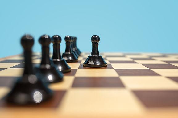 Beginners Chess Class